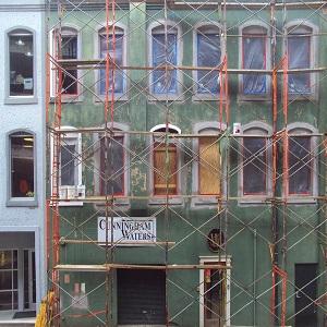 renovation architect